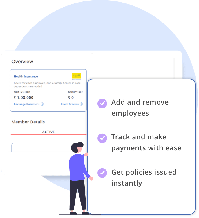 Manage Your Employees