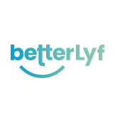 BetterLyf Logo  Health Insurance Plans   Mental Health   Counselling