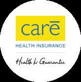 Care Health Insurance Logo   Health Insurance Plans