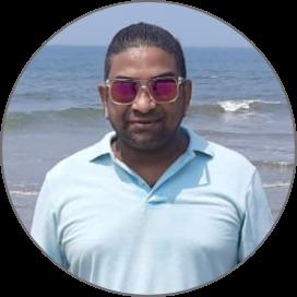 Sagar Kilanje
